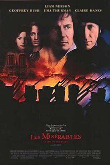 Les Misérables (1998 film) poster.jpg