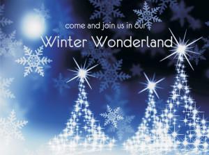 Scriptures for Her Heritage Winter Wonderland