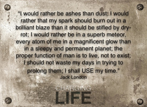 Quotes, Jack London Quotes, Quotes Art Inspiration, Amazing Quotes ...