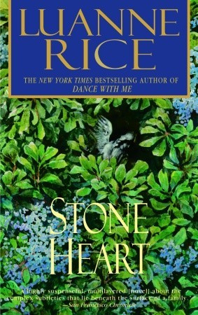 "Start by marking ""Stone Heart"" as Want to Read:"