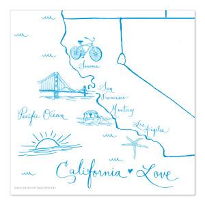 California Love Jiggafly...