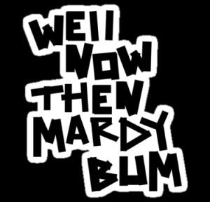 haigemma › Portfolio › Mardy Bum