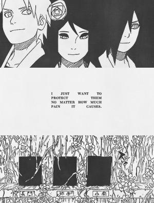 ... challenge : (2/3) favourite relationship ? konan, nagato and yahiko