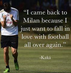 soccer # quotes kaka more soccer gal ricardo kaka soccer quotes mems ...