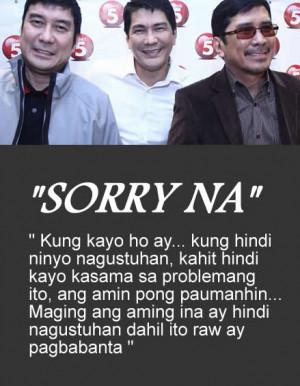 Patama Quotes Sa Ex Tagalog