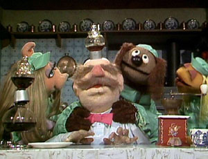patient swedish chef episode 309 what starts as a swedish chef sketch ...