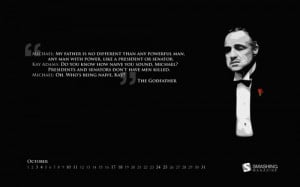 godfather wallpaper man who doesntthe godfather movie quote and movie