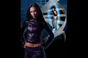 Image of Dark Angel TV series