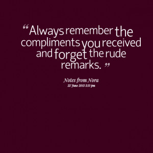 Always Remember You Quotes