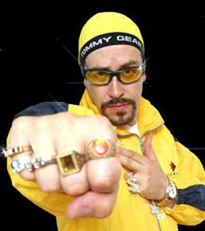 ... Website Updated After Staines Changes Name to Escape Ali G Association
