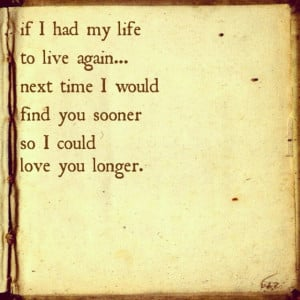 if I could express how I feel on our 6 month anniversary; these words ...