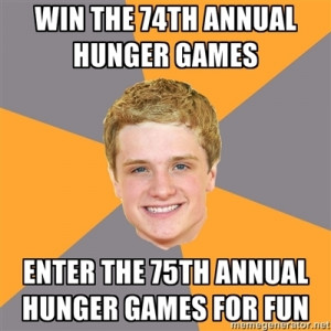 ... catnip quote for peeta Selected for fans of describes gale and gale