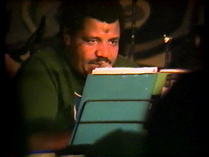 Wesley Willis - Rhino's, Bloomington, IN October 28, 1997
