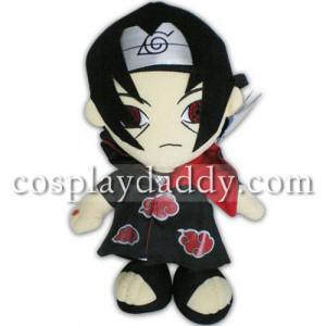 ... Cosplay Merchandises Atasuki Group Uchiha Itachi 13& quot ; Plush Toy