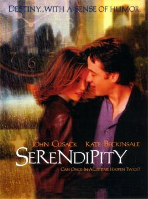 Serendipity /