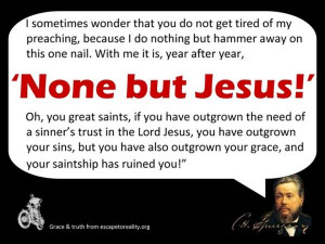 spurgeon quotes | Spurgeon_quotes