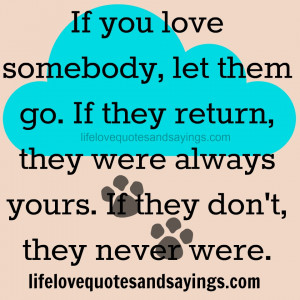 letting go of someone you love quotes and sayings avSI3xcV