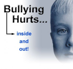 What are the roles in a bullying situation?