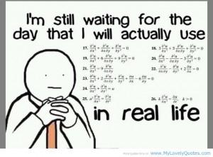 algebra, funny, math, quotes, relatable, formulas
