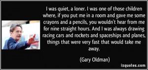Loner Quotes