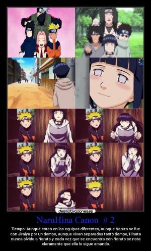 Hinata Hyuga and Naruto Uzumaki the Last