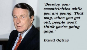 David ogilvy quotes 2