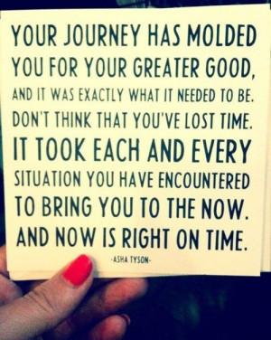 Quotes / Journey. @Rhianon McQuoid