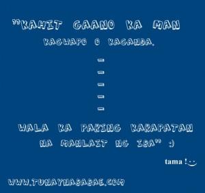 ... banat quotes tagalog banat words tagalog banats tagalog banats lines