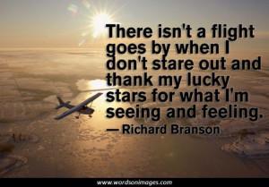 Aviator quotes