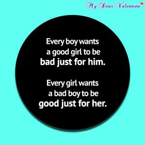 good girl bad boy quotes good girl bad boy quotes