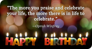 Happy Birthday Quotes Tumblr