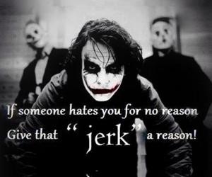 Joker Quote Wallpaper