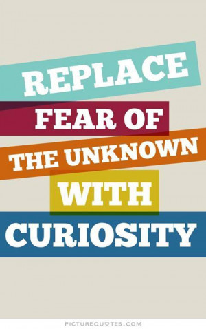 Fear Of Failure Quotes Overcoming Fear Quotes Fear Of The Unknown ...