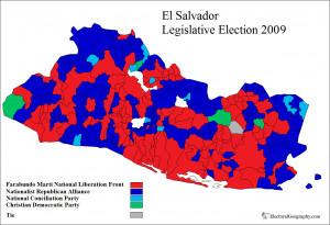 Electoral Reform: Multi-Party City Councils