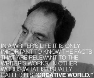 Italo Calvino's Poetic CV | Brain Pickings