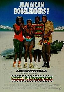Cool Runnings': The Real Story of the Jamaican Bobsled Team