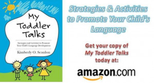 ... of Books to Improve Your Toddler's Language | Scanlon Speech Therapy