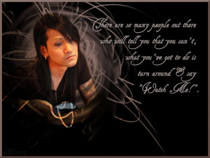 Ashley Purdy Quote by GD0578