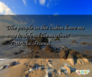Cabin Fever Quot
