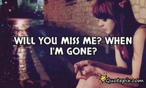 Has Miss Hannah Minx Gone