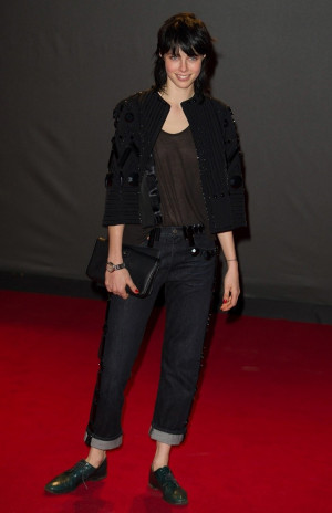 Edie Campbell Picture 7