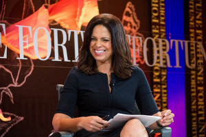 Soledad O'Brien Joins REAL SPORTS