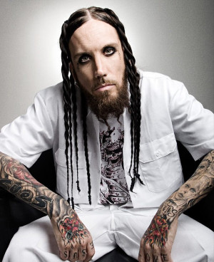Korn guitarist Brian 'Head' Welch recently revealed the working ...