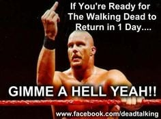... YEAH!-- I like that this is a picture of Stone Cold Steve Austin lol