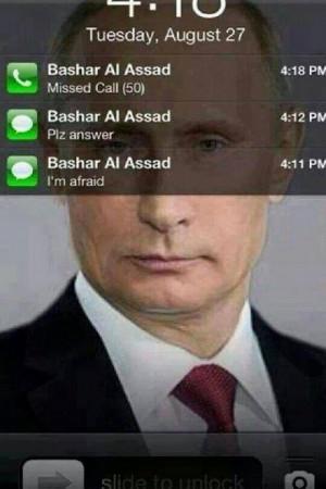 VH Random bashar-al-assad-plz-answer