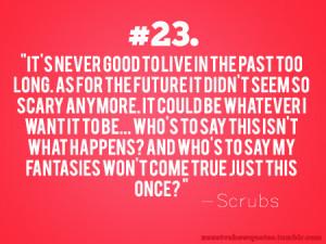 scrubs #scrubs quotes #quotes #tvshowquotes #tv show quotes