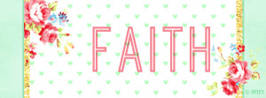 Facebook Covers Quotes: Love Faith and Hope