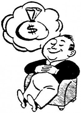 Why do we call the man who invests our money a broker? Isn't the ...