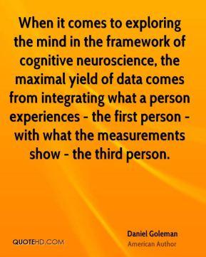 Neuroscience Quotes