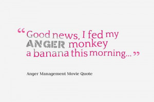 Anger Management Movie Quotes Goosfraba Anger management movie rating